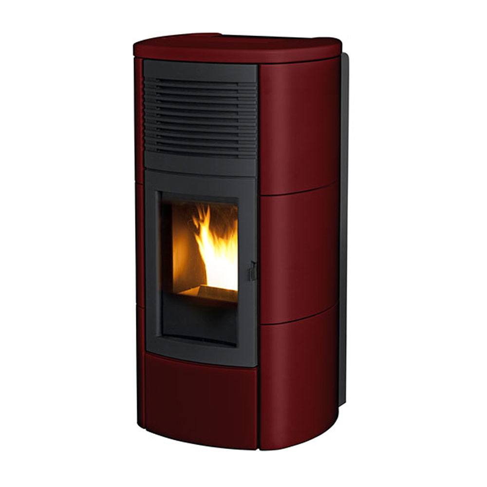 pelletofen mcz club hydromatic 16 ebay. Black Bedroom Furniture Sets. Home Design Ideas